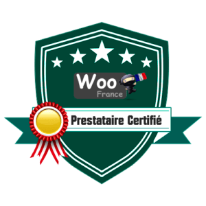 Certification Woofrance